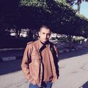 محمد أبوعنزة