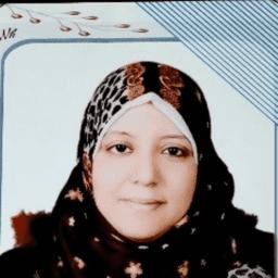 Zeinab Atef