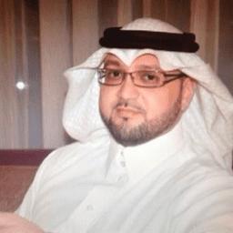 Khalid Alghamdi