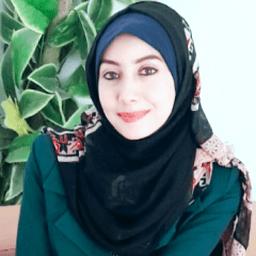 سارة زياد