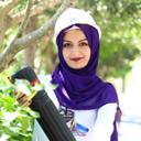 Lobna Alabadla