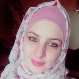 Samah Gebreel