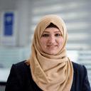 Fatima Afifi