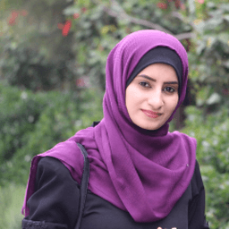Shatha Hassan