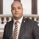 الاستاذ أحمد رمضان المحامى بالقاهرة