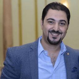 Khaled Saeed