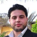 Ghassan Elshorafa