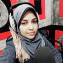 Sanaa Abo Shomar