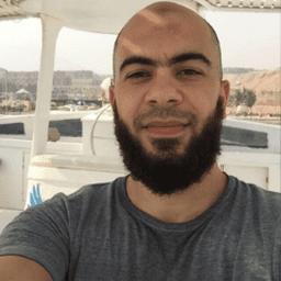 محمد أبو خليل