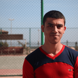 رامى محمد
