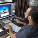 خالد أبو عابدة