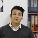 Abed Alaa yaghi