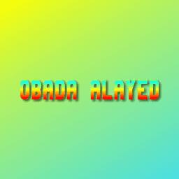 Obada Alayed
