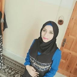 أنسام الشاعر