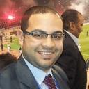 Amir Mosleh