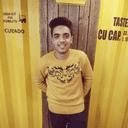Mohamed Zaky