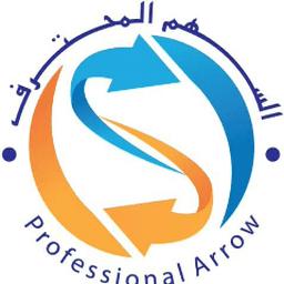 Professional Arrow