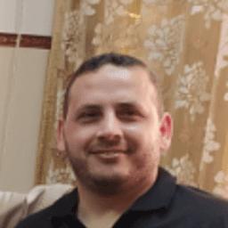 Mohammed Alhijar