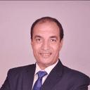 مدرب الإعلام محمد إسماعيل عمر