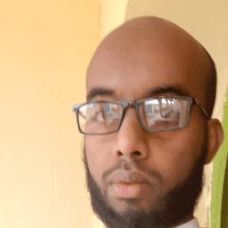 محمد إبراهيم عمر