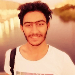 Ahmad Gamal