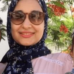 Manar Salama