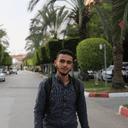 Mohammed Sirhy