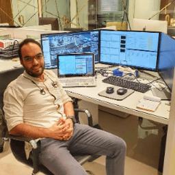 Ahmed Sayadia