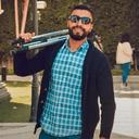 Zayed Sarhan