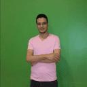 Ehab Ebrahim
