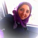 Maha El Khadrawy