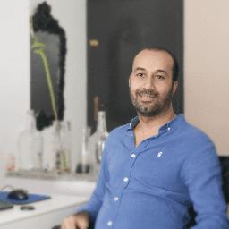 Yassine Wahabi