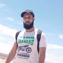 Larchaoui El Mehdi