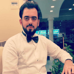 Mohammad Eyad Masoud