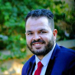 Mostafa Kasem