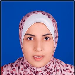 Dalia Matar