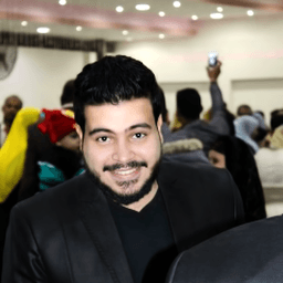 Ahmed A Mohey