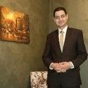 غسان فرحان