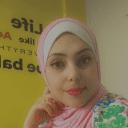 Nadia Mostafa