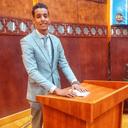 Mahmoud Mohmed
