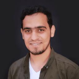 Saed Alewaity