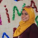 Dina Ahmed