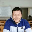 Mohamed Moharam