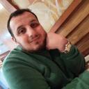 محمد رضا سالم