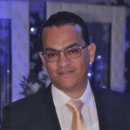 Ahmed Elserafy