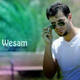 وسام حسين ابراهيم ورد
