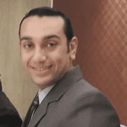 أحمد عربى