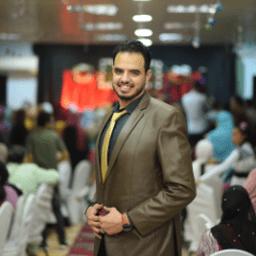 Ahmed Abd Al Raheem