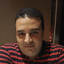 احمد سعيد احمد محروس