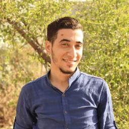 Zaher Al Dohdar